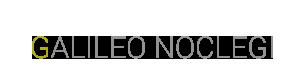 Galileo Noclegi